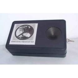 Odpuzovač kun přenosný BASIC 1 - český výrobek